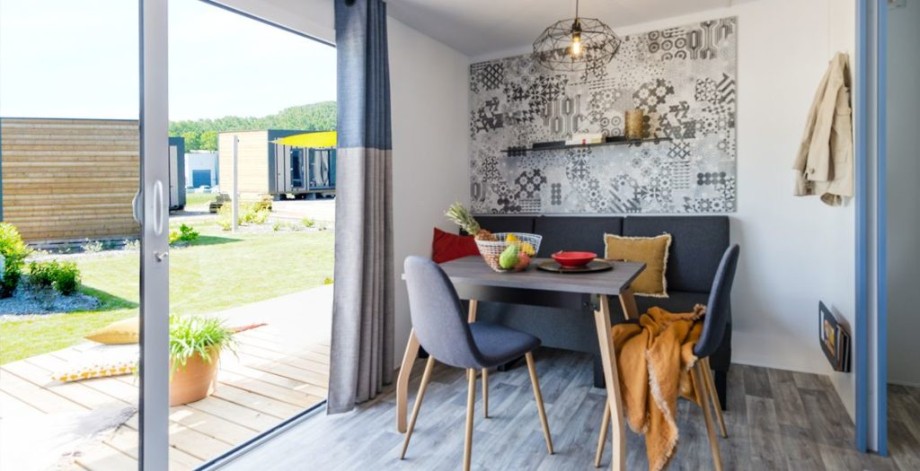 Lodges AX Family Vendée
