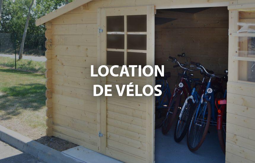 Location gratuite de vélos vendée famille
