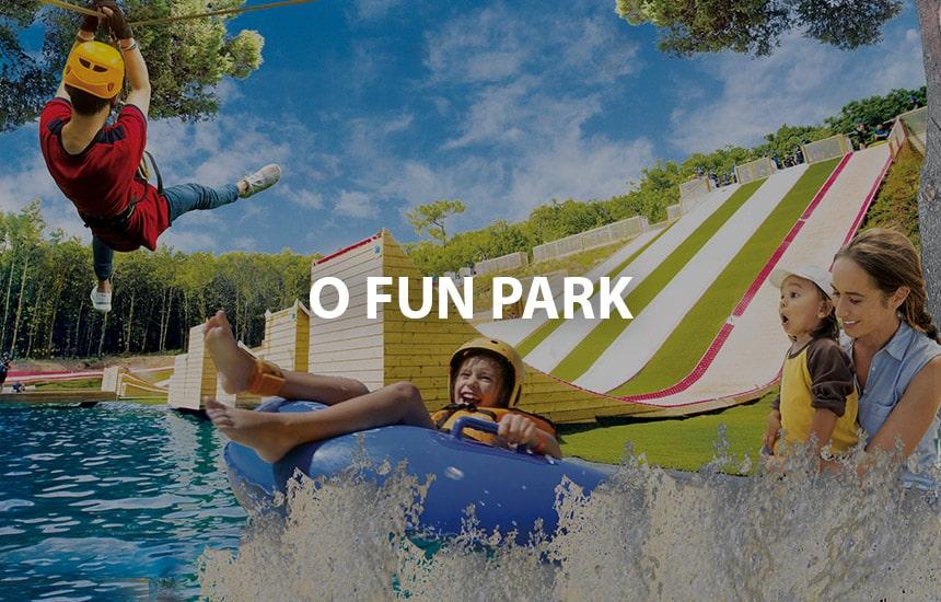O Fun Park vendée