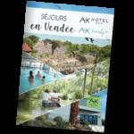 Séjours en Vendée AX HOTEL